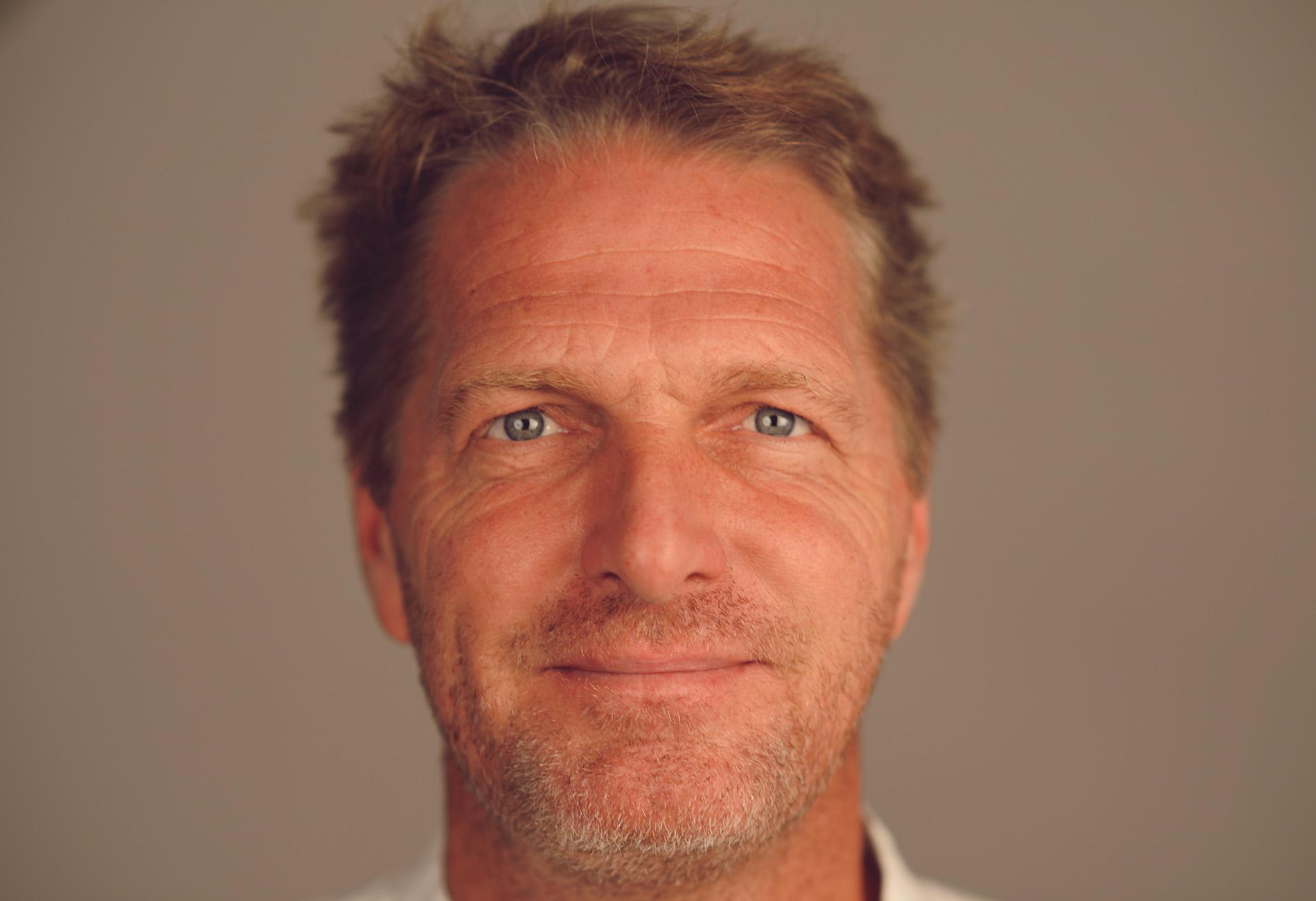 Compañero de TARA Stephan Hübner