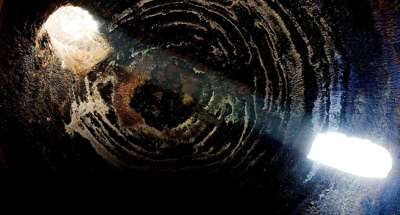 Inspiración La cultura mágica-religiosa de la antigua población aborigen
